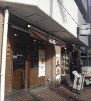 Kitchen Jiro Higashiuenoten