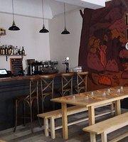 La Taverne des 3 Gaules
