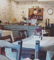 Rose & Olive Vintage Tearooms