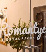 Romantyczna Restauracja, Rynek Starego Miasta 18