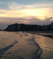 Praia Gonzaga