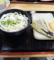 Sanuki Udon Workshop Istyle