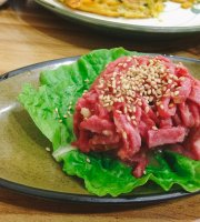 Neulgo Pang Restaurant