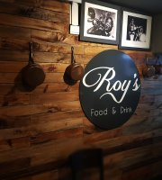 Roy's Food & Drink