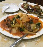 Baldivis Chinese BBQ Restaurant