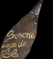 Braseria & Cerveceria Aires de Lola
