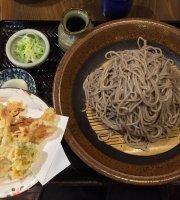 Marugo Soba-Ya Yamadai-Mae