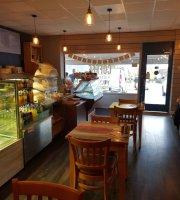 IG9 Brunch & Cafe