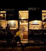 Café Volver