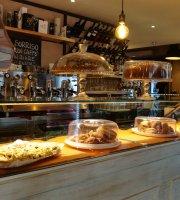 Caffe Roma Eur