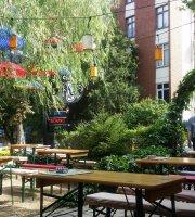 Cafe Capella