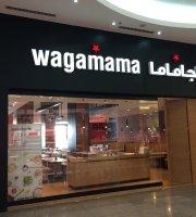 Wagamama, Ezdan Mall