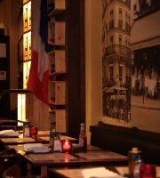 Brasserie St. Germain