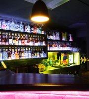 Lazzaro Shisha/hookah Loungebar