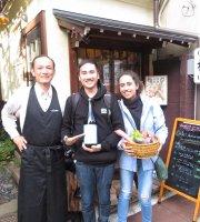 Cafe Uemura