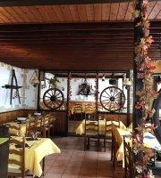 Restaurant Pizzeria La Terrasse