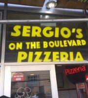 Sergio's On the Boulevard Pizzeria