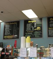 Pete's Deli and Cafe