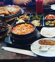 Jang Guem Tofu & BBQ House