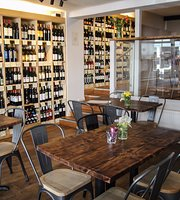 Ben's Wine and Tapas