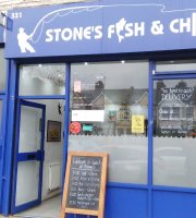 Stone's Fish and Chips