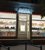 Fröhlich-FrozenYogurt, Kaffee & mehr