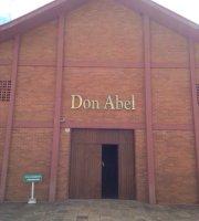 Restaurante Vinicola Don Abel