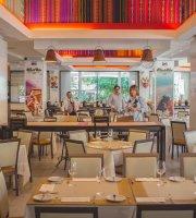 Casa Valerio Pan Restaurant