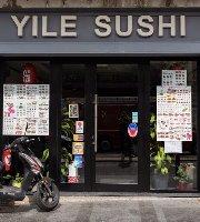 Yile sushi