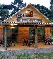 Cafe Parador Boca da Serra