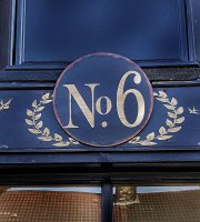 No.6 Kitchenette