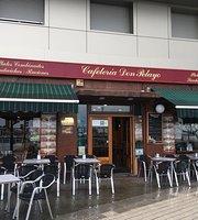Cafeteria Don Pelayo