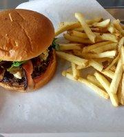 Blu Burgers & Brew