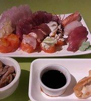 Origa Sushi Lounge