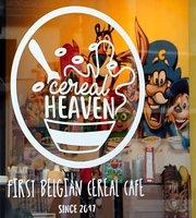 Cereal Heaven