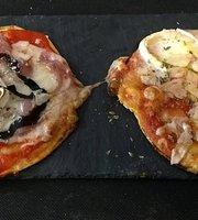 D'Arte Pasta & Pizza