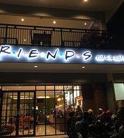 Friends Eats & Coffee