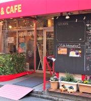 Sakura Cafe Jimbocho