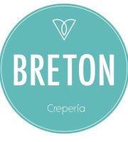 Breton Creperia