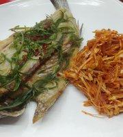 Ok Gyeongi Ne Geon Fish