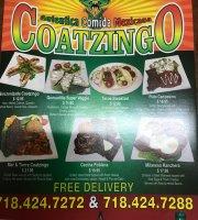 Coatzingo Restaurant