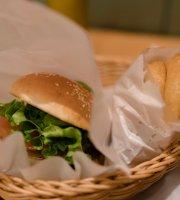Freshness Burger, Otsuka
