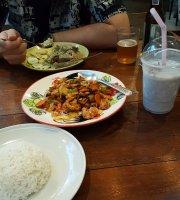 Muan Restaurant - Muan Hostel
