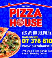 Paetiki Pizza House