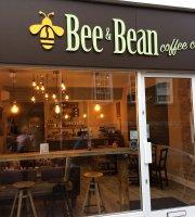 Bee and Bean Coffee Company