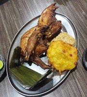 Ayam Goreng Nikmat