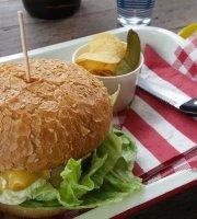 Riverland Cafe