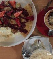 Cosmopolitan Centre Cafe