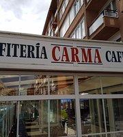 Confitería Carma Cafetería