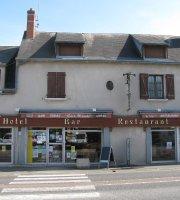 Hotel-Restaurant Chez Blanche